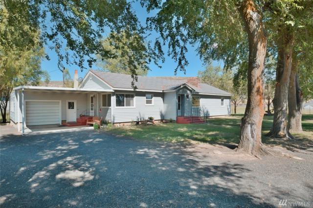 9377 Duck Lake Rd N, Odessa, WA 99159 (#1014764) :: Ben Kinney Real Estate Team