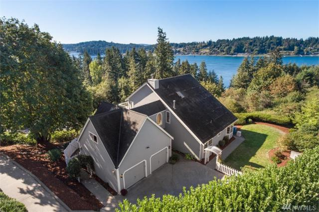 3004 Shawnee Dr NW, Gig Harbor, WA 98335 (#1027406) :: Ben Kinney Real Estate Team