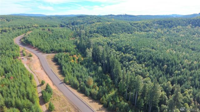 0-Lot K Thimbleberry, Castle Rock, WA 98611 (#1044549) :: Homes on the Sound