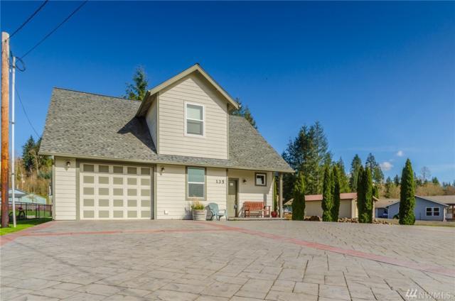 135 Steelhead Dr, Silver Creek, WA 98585 (#1066170) :: Ben Kinney Real Estate Team