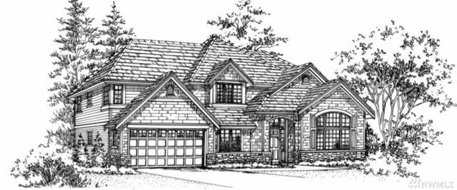 16843 SE 35th St, Bellevue, WA 98008 (#1069786) :: Ben Kinney Real Estate Team