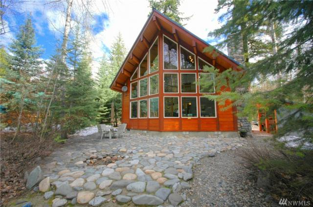 16 Mercer Rd, Mazama, WA 98833 (#1079077) :: Ben Kinney Real Estate Team