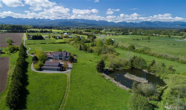 313 Territory Rd., Sequim, WA 98382 (#1082134) :: Ben Kinney Real Estate Team