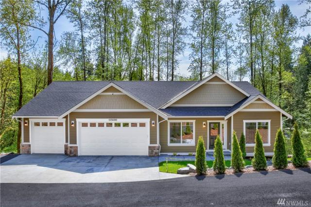 17608 Crooked Mile Rd, Granite Falls, WA 98252 (#1087232) :: Ben Kinney Real Estate Team