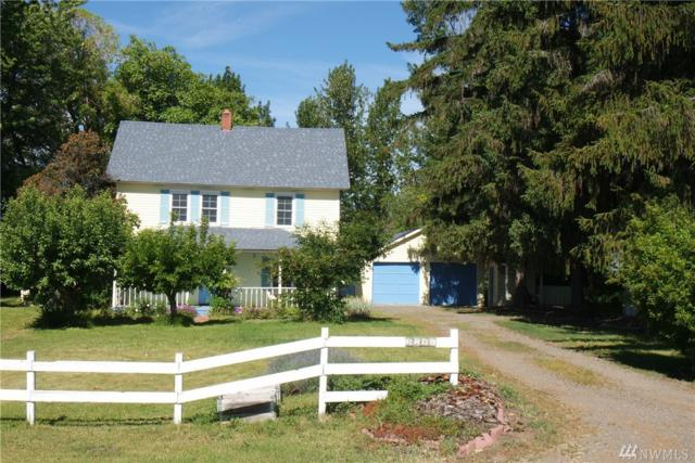 5241 Wilson Creek Rd, Ellensburg, WA 98926 (#1092484) :: Ben Kinney Real Estate Team