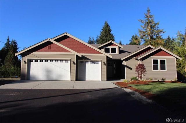 13029 184th St NE, Arlington, WA 98223 (#1093878) :: Ben Kinney Real Estate Team