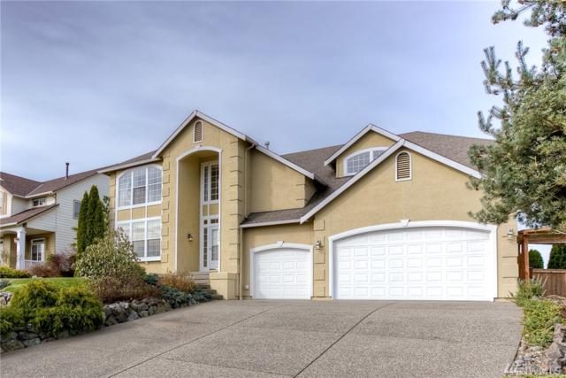 10006 181st Av Ct E, Bonney Lake, WA 98391 (#1098552) :: Ben Kinney Real Estate Team
