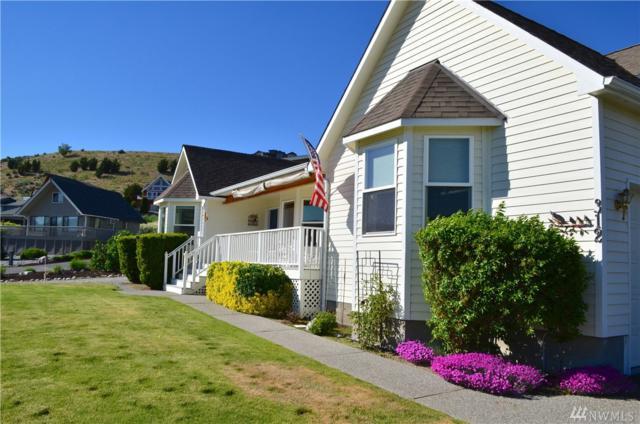 312 Eldorado Wy, Chelan, WA 98816 (#1101435) :: Ben Kinney Real Estate Team