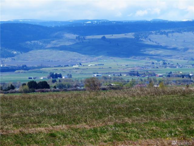2 Saddlerock Estates, Ellensburg, WA 98926 (#1103334) :: Ben Kinney Real Estate Team