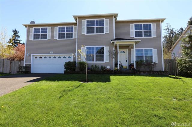 11220 212th St E, Graham, WA 98338 (#1103562) :: Ben Kinney Real Estate Team