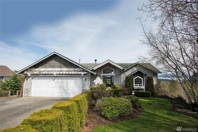 189 Blue Mountain Rd, Camano Island, WA 98282 (#1104347) :: Ben Kinney Real Estate Team