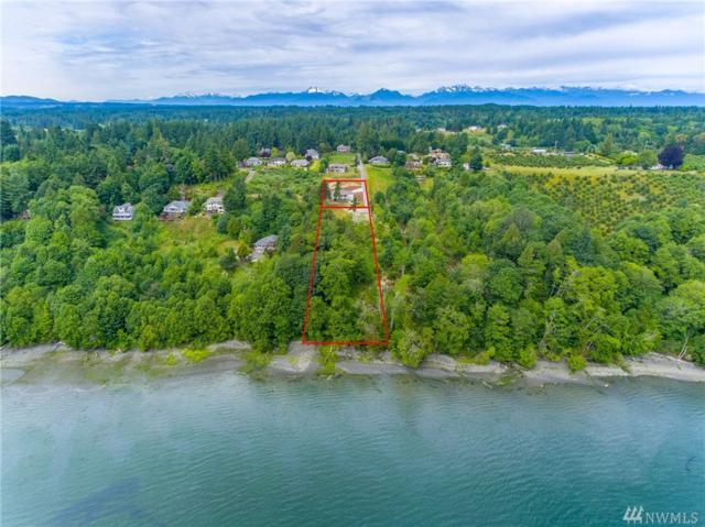 2331 NE Toscana Wy, Poulsbo, WA 98370 (#1104465) :: Ben Kinney Real Estate Team