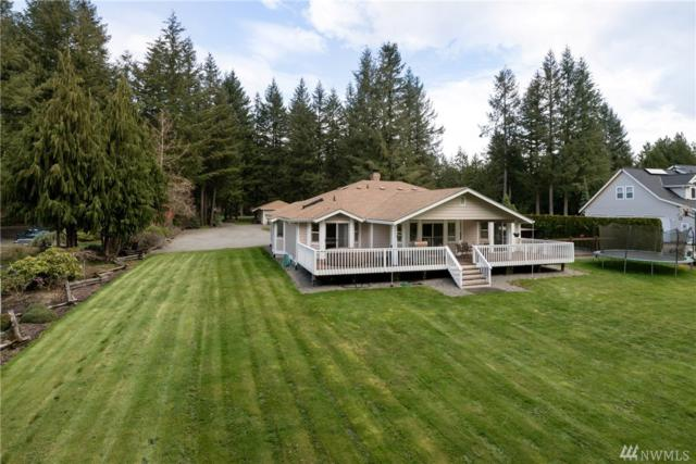 33910 102nd Ave S, Roy, WA 98580 (#1105754) :: Ben Kinney Real Estate Team
