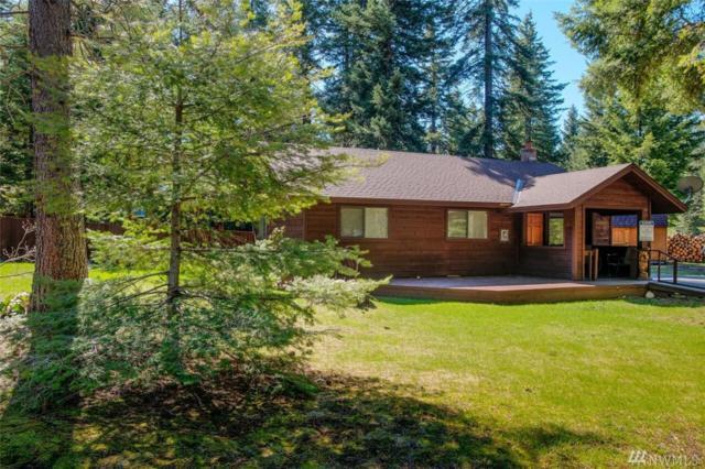 170 Spruce Lane, Ronald, WA 98940 (#1105952) :: Ben Kinney Real Estate Team