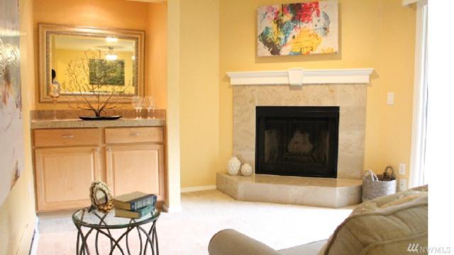 13620 NE 7th St F2, Bellevue, WA 98005 (#1110048) :: Ben Kinney Real Estate Team