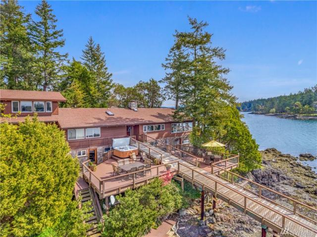 0 15 Brown Island, Friday Harbor, WA 98250 (#1110532) :: Real Estate Solutions Group