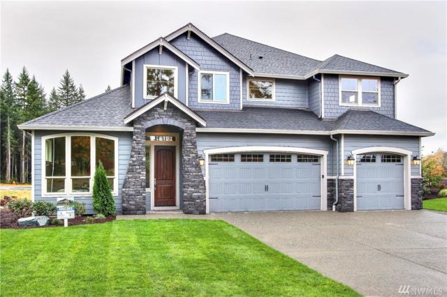 2426 87th St Ct NW, Gig Harbor, WA 98332 (#1111906) :: Homes on the Sound