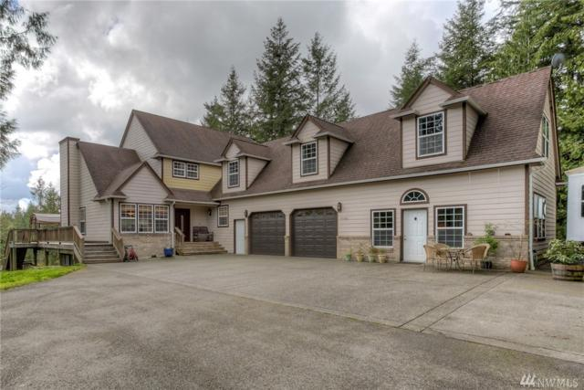 15306 259th Av Ct E, Buckley, WA 98321 (#1112393) :: Ben Kinney Real Estate Team