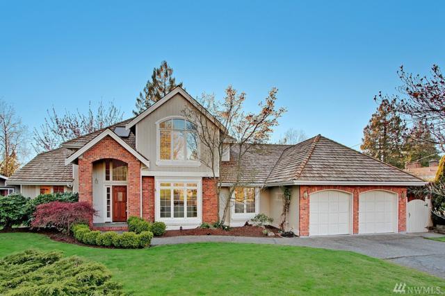 23824 Timber Lane, Woodway, WA 98020 (#1112456) :: Ben Kinney Real Estate Team