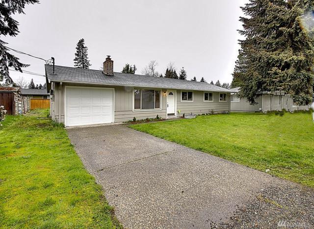 16812 17th Ave E, Spanaway, WA 98387 (#1115380) :: Ben Kinney Real Estate Team
