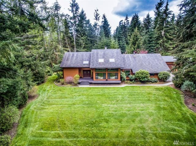 9769 NW Wildcat Lake Rd, Bremerton, WA 98312 (#1115500) :: Ben Kinney Real Estate Team