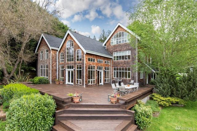 5008 Crystal Springs Dr NE, Bainbridge Island, WA 98110 (#1115850) :: Ben Kinney Real Estate Team