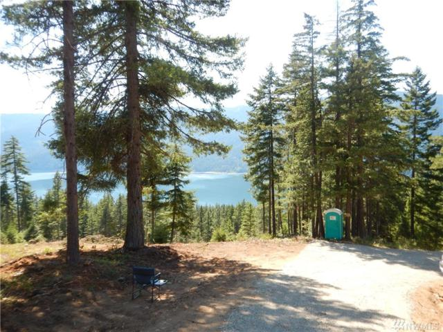 0-Lot 1 Morgan Creek Rd, Ronald, WA 98940 (#1115860) :: Homes on the Sound
