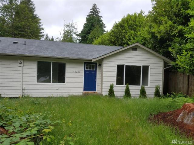 44209 Fir Rd, Gold Bar, WA 98251 (#1117758) :: Ben Kinney Real Estate Team