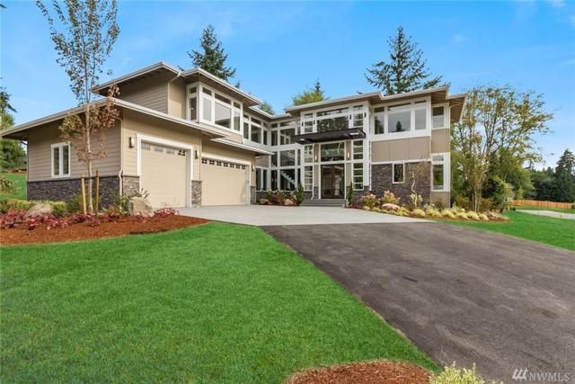 15335 NE 204th St, Woodinville, WA 98072 (#1118005) :: Ben Kinney Real Estate Team