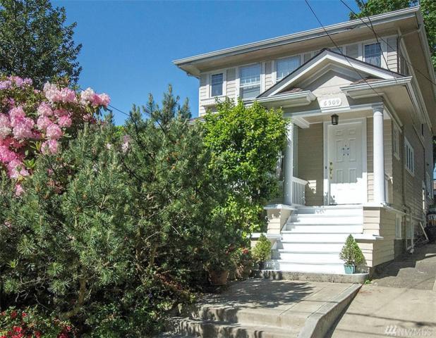6509 18th Ave NE, Seattle, WA 98115 (#1119017) :: Beach & Blvd Real Estate Group
