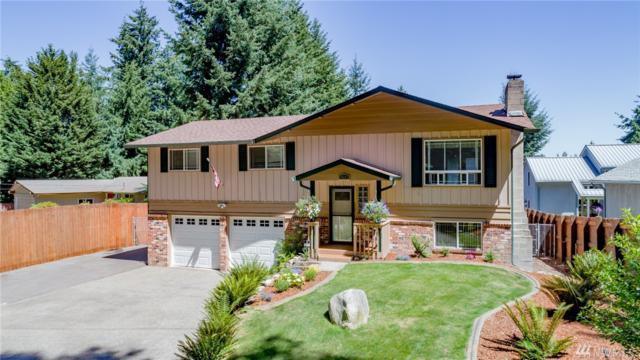 17509 Driftwood Dr E, Lake Tapps, WA 98391 (#1119636) :: Ben Kinney Real Estate Team