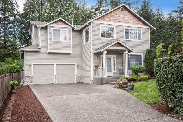 12122 38th Ave SE, Everett, WA 98208 (#1125519) :: Ben Kinney Real Estate Team