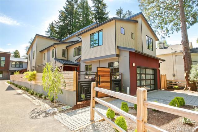 11320 19th Ave NE, Seattle, WA 98125 (#1128499) :: Ben Kinney Real Estate Team