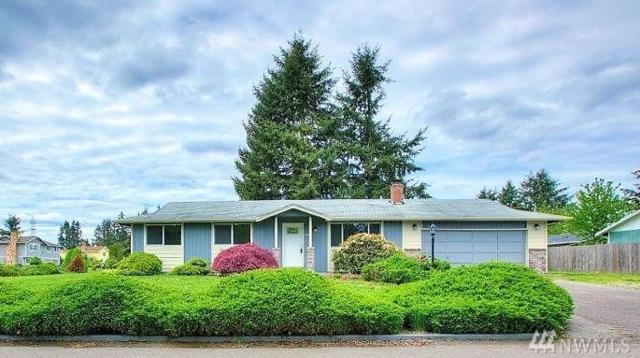 22210 47th Ave E, Spanaway, WA 98387 (#1128510) :: Ben Kinney Real Estate Team