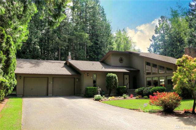 8170 Custer School Rd, Custer, WA 98240 (#1129191) :: Ben Kinney Real Estate Team