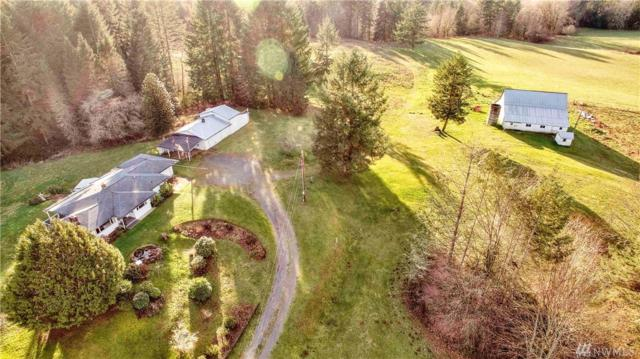 13722 118th Ave NW, Gig Harbor, WA 98329 (#1130076) :: Ben Kinney Real Estate Team