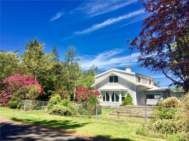 4550 8th St, Tokeland, WA 98590 (#1133424) :: Ben Kinney Real Estate Team