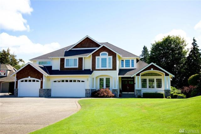 11707 36th St SE, Snohomish, WA 98290 (#1136873) :: Ben Kinney Real Estate Team