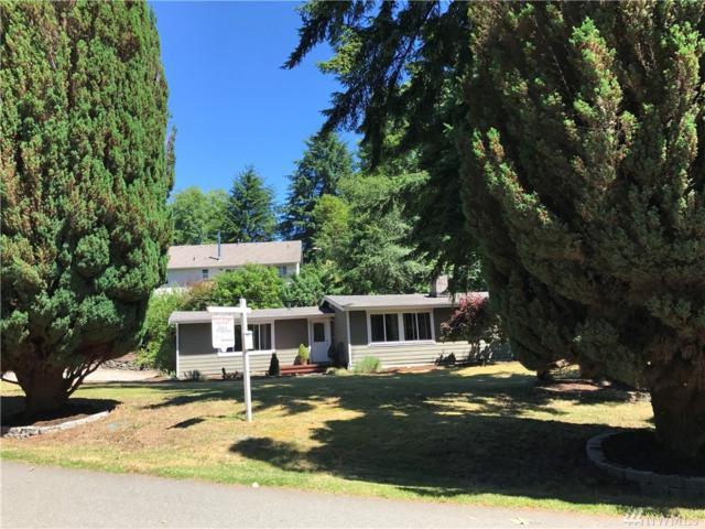22340 NE Wavecrest Ave NE, Poulsbo, WA 98370 (#1137510) :: Mike & Sandi Nelson Real Estate
