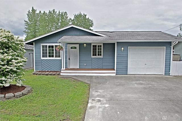 229 2nd St SE, South Prairie, WA 98385 (#1137859) :: Ben Kinney Real Estate Team