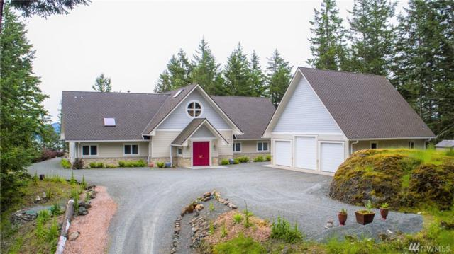 0 Roehls Hill Rd, Orcas Island, WA 98279 (#1138425) :: Ben Kinney Real Estate Team