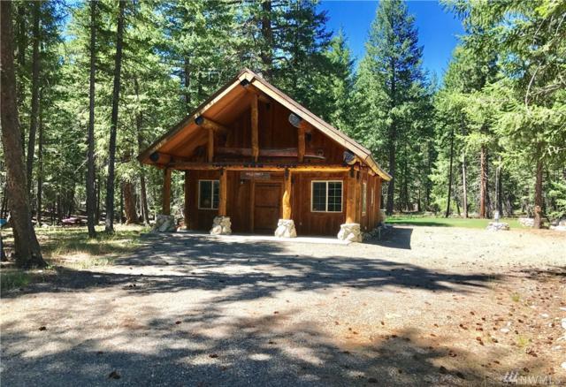 3 Rouse Rd, Mazama, WA 98833 (#1139856) :: Ben Kinney Real Estate Team