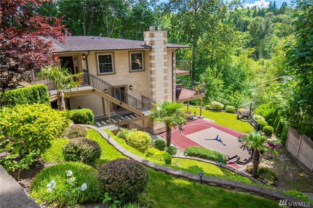 10802 103rd Ave NE, Kirkland, WA 98033 (#1139881) :: Ben Kinney Real Estate Team