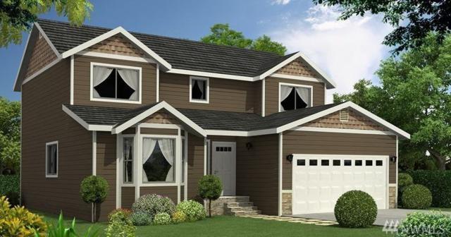 268 Parkside Lp, Napavine, WA 98532 (#1140676) :: Ben Kinney Real Estate Team