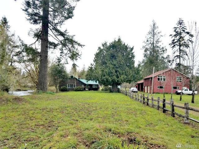 578 W Deckerville Rd, Matlock, WA 98560 (#1141279) :: Ben Kinney Real Estate Team