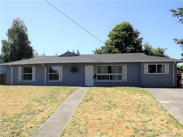 3026 N Bennett St, Tacoma, WA 98407 (#1143619) :: Ben Kinney Real Estate Team