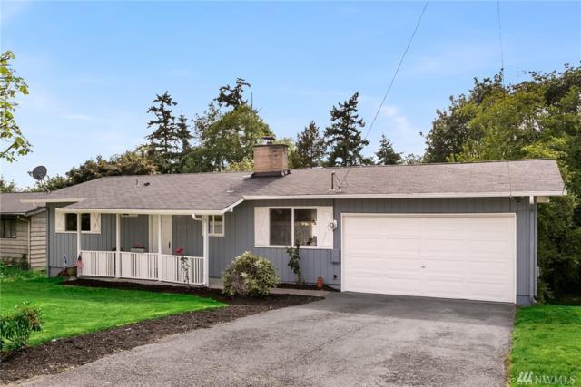 24527 35th Ave S, Kent, WA 98032 (#1144818) :: Ben Kinney Real Estate Team