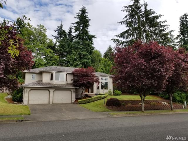 1518 SE 28th Place SE, Puyallup, WA 98374 (#1145520) :: Ben Kinney Real Estate Team