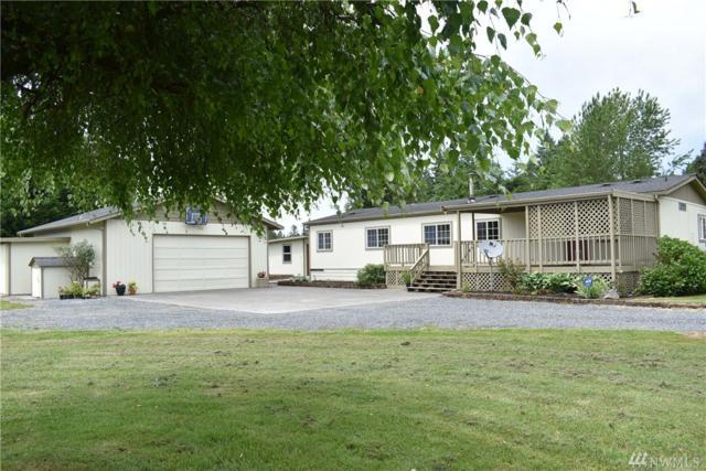 4222 252nd St NE, Arlington, WA 98223 (#1145640) :: Ben Kinney Real Estate Team