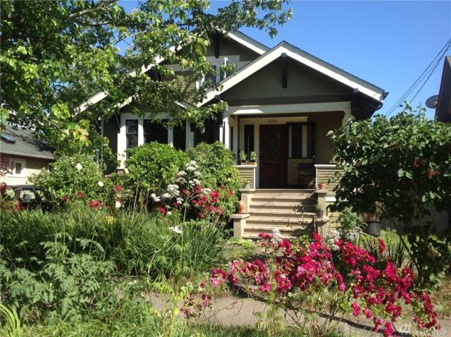 2316 C St, Bellingham, WA 98225 (#1146265) :: Ben Kinney Real Estate Team
